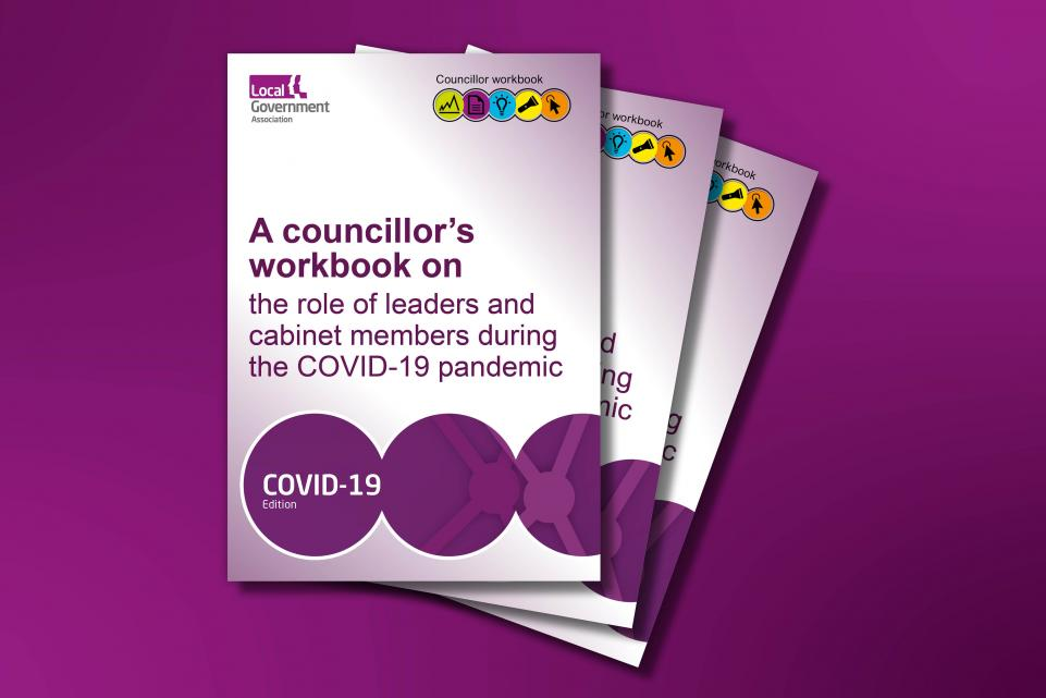 COVID-19: a leadership workbook for cabinet members